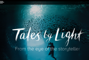 <B> Canon for Nat Geo – Tales by Light
