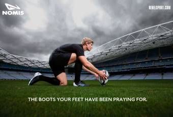 <M> Nomis Boots – Rebel Sport