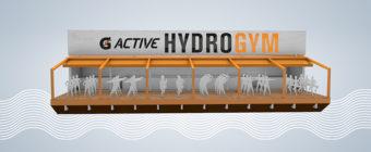 <J> G Active HydroGym